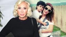 """Laura Bozzo asegura que a ella nadie le habría """"arrebatado a una hija"""" como le pasó a Ninel Conde con Emmanuel"""