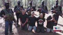 Estas son algunas de las implicaciones que tendría designar a carteles mexicanos como grupos terroristas