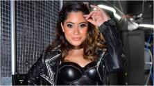 Melissa Alemán, finalista Nuestra Belleza Latina 2021