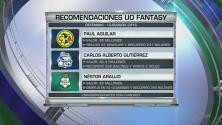 Recomendaciones en el UD Fantasy para el Clausura 2016
