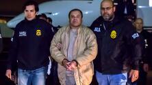 ¿Tratamiento especial? El 'Chapo' Guzmán recibirá una silla elevada para reuniones con su abogado