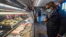 """""""A veces vendían la misma langosta hasta tres veces"""" Estudio revela fraude a nivel global en venta de pescados y mariscos"""