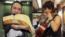 La música sigue sonando en el metro de Nueva York gracias a los artistas callejeros que buscan el sustento