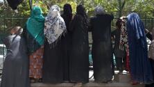 ¿Qué le pasará a mis hijas si me matan?: esta madre afgana colaboró con ONG y ahora teme por su vida