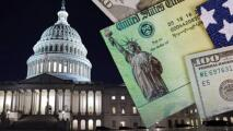 ¿Enviaran un cuarto cheque de estimulo federal? Esto es lo que sabemos