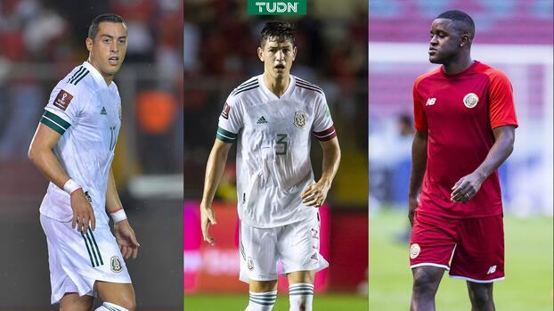 'Vasco' Aguirre molesto con fecha FIFA: Los seleccionados llegaron fatigadísimos