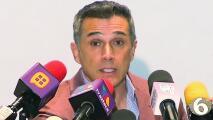 Sergio Mayer desmiente que su problema de salud sea un pretexto para no enfrentar sus líos legales