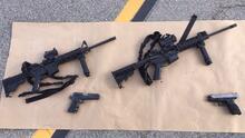 Controversia en Texas por ley que permite portar armas de fuego públicamente sin licencias o entrenamiento