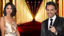 Los mexicanos destacan en el Oscar 2018: Eiza González y Eugenio Derbez presentarán parte de la máxima gala del cine