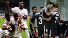 David vs. Goliat... ¿a qué hora ver el Madrid vs. Sheriff de Champions?