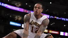 Exjugador de la NBA fue arrestado por disparar a personas