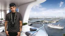 """""""Con helipuerto privado"""": Nicky Jam paga 6 millones de dólares por ultra moderno apartamento en Miami"""