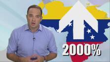 León Krauze expone verdades incómodas sobre la situación real en Venezuela