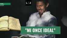 ¿Qué Chin… estaba pensando? Oribe Peralta publicará sus memorias