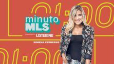 Minuto MLS presentado por Listerine: Dos equipos fundadores disputarán la Final del Este