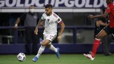 Copa Oro en 360º | El Tri vivió noche de terror ante Trinidad y Tobago