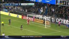 ¡Insólita Remontada! Kei Kamara quema las redes y Vancouver ya derrota 3-2 a San Jose
