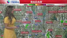 Ventana al Tiempo: Así estarán las condiciones del clima durante este miércoles en Dallas
