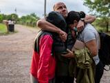 Sirios y venezolanos son las mayores poblaciones de desplazados en el mundo, según ACNUR