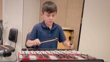 El programa de música del HISD que busca cambiar la vida de niños con autismo y otras discapacidades