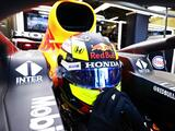 Accidentada clasificación en el Gran Premio de Azerbaiyán; Sergio Pérez saldrá sexto