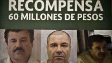 Hay tres cómplices detenidos por la fuga del Chapo