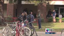 Estudiantes en colegios comunitarios temen ser deportados