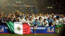 ¿Dónde están los jugadores que fueron campeones del mundo con México Sub17 en el 2005?