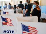 Este lunes es el último día para registrarse para votar en Texas