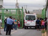 Mueren 13 reos durante motín carcelario en el estado mexicano de Nuevo León