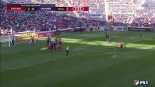 Con hermosa asistencia de taquito Michael de Leeuw quema las redes, Chicago 3-0 Orlando
