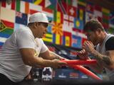Estos son los rivales que espera tener el Canelo para el 2022