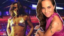 Kate del Castillo revela si se arrepiente de no haberse desnudado para Playboy