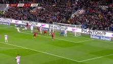 ¡No extrañan a Haaland! Noruega se adelanta con gol de Elyounoussi