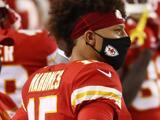 NFL puede hacer que equipos pierdan partidos si no están vacunados
