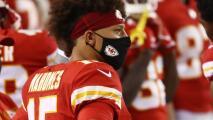 ¡Mano dura! Equipos pueden perder juegos de NFL por el Covid-19