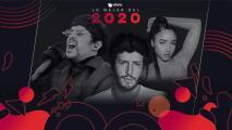 Los conciertos latinos más épicos del 2020