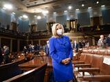 Liz Cheney acepta estar en el comité para investigar el asalto al Capitolio y se aleja más del Partido Republicano