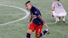 ¡Bou artillero! Tabla de goleo, posiciones y próxima fecha de la MLS