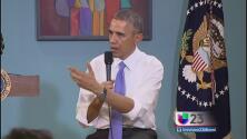 Obama trata de calmar los miedos por la Acción Ejecutiva