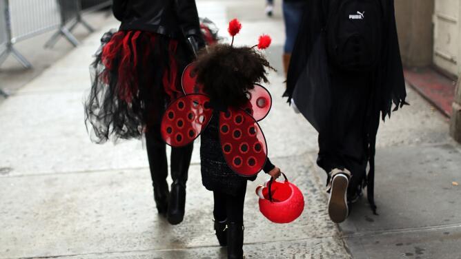 ¿Cómo celebrar Halloween de forma segura? Te tenemos algunos consejos