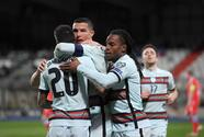 FINAL | Portugal gana y es líder del Grupo A