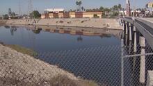 Malos olores del canal Domínguez en Carson se extenderían hasta por cinco días más