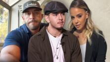 Johnny López afirma que podría dejar de hablar con sus tíos Rosie y Juan Rivera por el resto de su vida