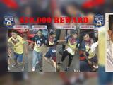 Dos de los cuatro sospechosos del asesinato de Isidro Cortez en Pat's Kings of Steaks se entregaron y enfrentan cargos de asesinato