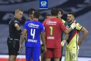 """Henry de la novena de Cruz Azul: """"Dolió mucho que hayan quedado campeón"""""""