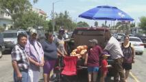 Familia en Long Beach inicia proyecto para alejar a los niños y jóvenes de las pandillas