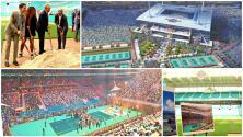 El estadio de los Dolphins será la nueve sede del Miami Open a partir del 2019