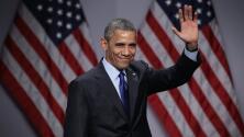 Barack Obama limita el número de invitados de su fiesta de 60 años por la pandemia