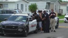 Arrestan a un padre indocumentado en Melbourne, Florida, que se preparaba para el huracán Dorian